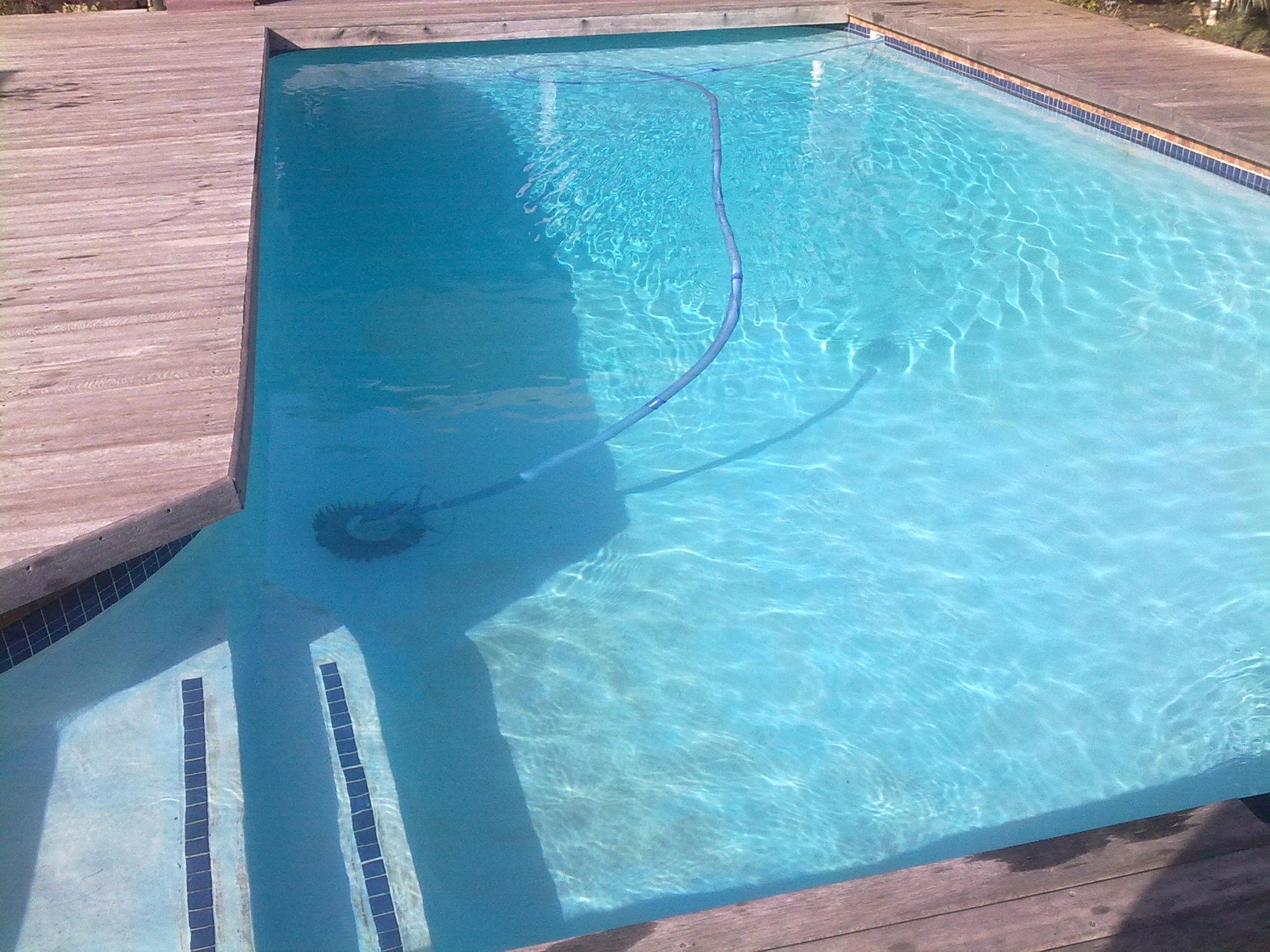 Pool Prof Table View Pool Maintenance Repairs